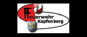 Logo der Feuerwehr Kapfenberg