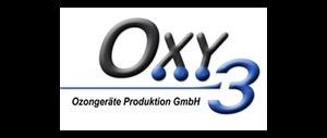 Logo von Oxy3