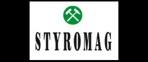 Styromag Logo